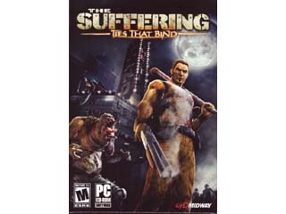 The Suffering: Ties That Bind 01 ゲーム ソフト PCゲーム | ゲームソフト アクション