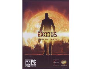 Exodus from the Earth 01 ゲーム ソフト PCゲーム | ゲームソフト アクション