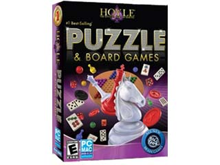 HOYLE Puzzle & Board Games 2010 01 ゲーム ソフト PCゲーム | ゲームソフト テーブルゲーム