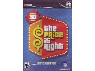 The Price is Right 2010 Edition 01 ゲーム ソフト PCゲーム | ゲームソフト その他のカテゴリー