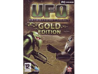 UFO Extraterrestrials Gold Edition 01 ゲーム ソフト PCゲーム | ゲームソフト ストラテジー