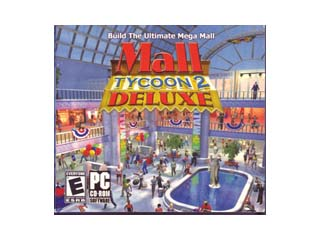 Mall Tycoon 2 Deluxe 01 ゲーム ソフト PCゲーム | ゲームソフト シミュレーション