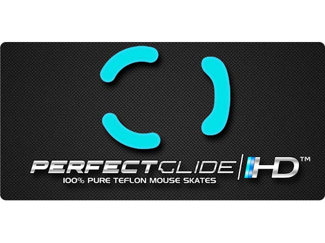 PerfectGlide HD for Steelseries Xai-(5) 01 ゲーム ゲームアクセサリー マウスソール