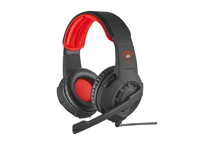 GXT 310 Gaming Headset 01 ゲーム ゲームデバイス ヘッドセット