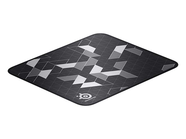 SteelSeries QcK+ Limited Gaming Mousepad 01 ゲーム ゲームアクセサリー マウスパッド