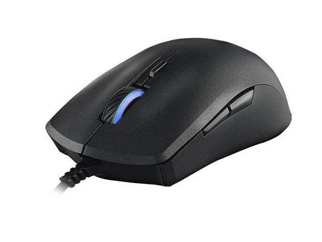 MasterMouse S